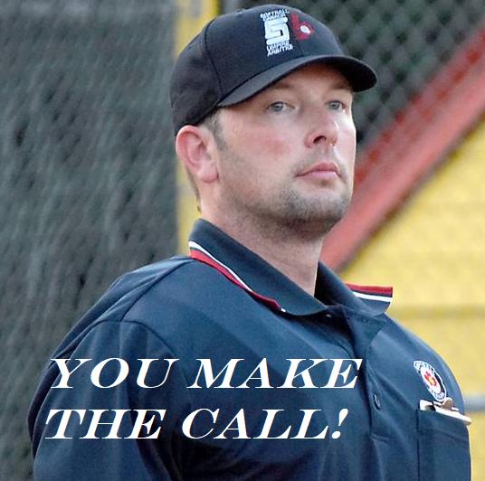 Umpire Clinic Season @ Alberta   Canada